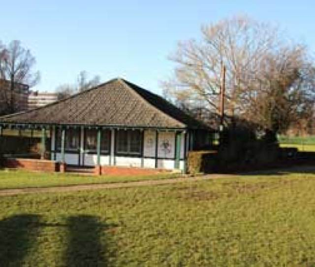Photo 2 Of Preston Park