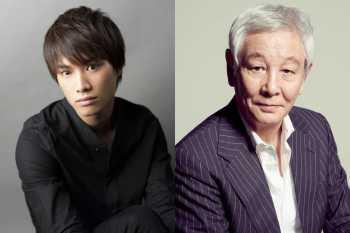 【日劇】從「渣男丈夫」到「療癒系青年」,鈴木伸之確定出演《現在就在恐嚇你》。演員名單追加~
