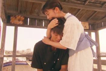 【劇透雷區】角色大對換!阿初令人母性大發的撒嬌痛哭~ 《被過度保護的加穗子》本周收視稍稍回升!