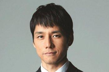 【日劇】老公人選確定了!西島秀俊將於《太太,小心輕放》中飾演綾瀨遙完美丈夫一角!