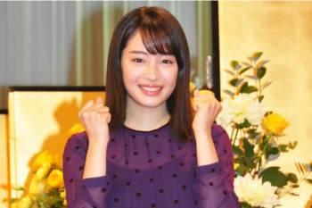 【日劇】一個月内兩次被公佈為日劇女主。廣瀨鈴確定出演2019年晨間劇「夏空」,飾演一名女性動畫家。