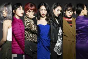 【日劇】前韓國女團KARA成員-知英日劇初主演~ 1人分飾7角,主演艾美獎得獎作品日劇翻拍「ORPHAN BLACK」。