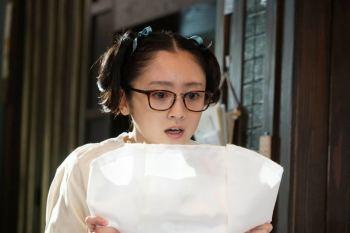 【日劇】安達祐實加入「海月姬」陣容,化身最強宅女,於下週登場~