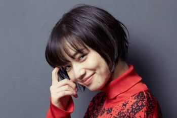 """【日娛】小松菜奈連續出演多個""""漫畫女主""""角色~ 聲稱比起外表,内在的表現才是重點。"""