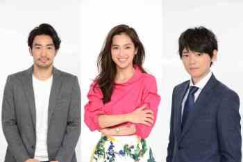 【日劇】中村安妮日劇初主演,於新劇「Love Rerun」中,飾演在古川雄輝 & 大谷亮平之間搖擺不定的平凡女子。