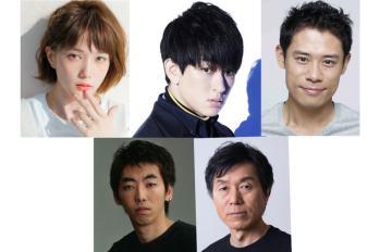 【日劇】「絕對零度」卡司追加~ 横山裕確定續演,本田翼等人也確定加入。