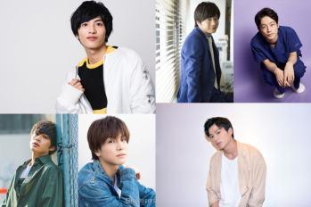 【日娛】日本Oricon 2018上半年人氣暴漲男演員TOP 10出爐~ 今年BL 及 LGBT角色都成功讓他們脫穎而出啊~