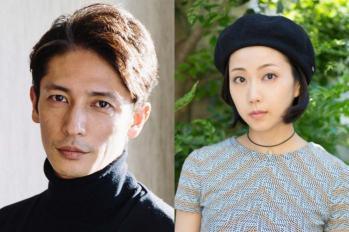 【日娱】秋千王子宣布死会啦~ 玉木宏 & 木南晴夏宣布结婚!