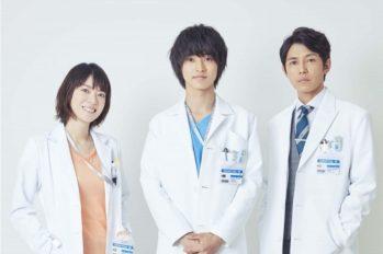 【日劇】上野樹里婚後首部電視劇出演,加入新劇「Good Doctor」,同時藤木直人也加入陣容~