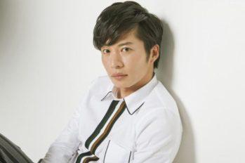 """【專訪報道】田中圭接受日媒Oricon專訪,表示和大家一樣也面對著""""大叔之愛現象""""后的空虛,不過那都已經是過去的事。"""