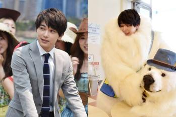 【日劇】吉澤亮首次於日劇「Survival Wedding」中登場,就以北極熊裝扮示人?