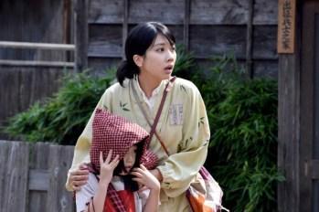 【在世界角落找到我】最後一幕太衝擊,日本網友表示沒有勇氣看下一集~ 第6話收視8.5%。