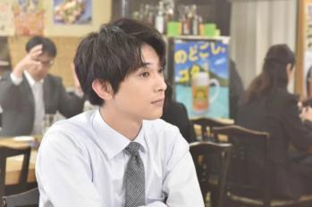 【Survival Wedding】波瑠 & 吉澤亮的居酒屋之初次約會~ 第5話收視率回升9.1%。