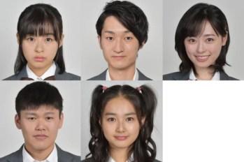 【日劇】最後一彈學生角色也公開啦~ 福原遥等人確定加入。共29名學生角色當中其中一人竟然......