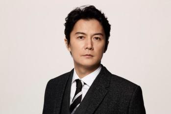 【日劇】福山雅治確定主演TBS夏季日劇「集團左遷!!」,化身銀行員~ 睽違9年再次與香川照之共演。