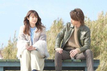 【初次戀愛】中村倫也:「我可以吻你嗎?」山下老師的約會有多心醉,之後就有多心碎~