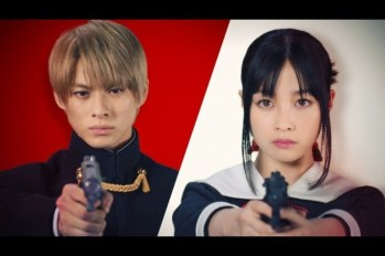 【日本電影】King & Prince平野紫耀&橋本環奈大呼:「只要愛上對方就是輸家」。電影『輝夜姬想讓人告白~』特報影片公開!