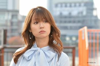 【日娛】女神也有為年齡煩惱的時候!深田恭子於IG PO文:「有時也想逃避現實。」