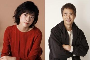 【日劇】上野樹里擔任夏季月9劇主演!與時任三郎飾演父女,出演「監察医 朝顔」。