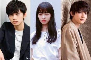 【日本電影】吉澤亮 X 小松菜奈 X 北村匠海出演翻拍自直木賞作家原點作品「櫻」,飾演三兄妹。