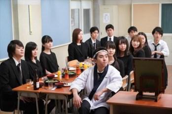 【日劇】「3年A班」的同學們畢業後都去哪裏了?如果仔細注意,他們可是無處不在啊~