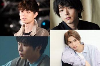 【日娛】連老天都嫉妒的才華~能演能唱的實力男演員8選!