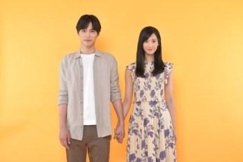 【日劇】菜菜緒天真爛漫角色初挑戰!福士蒼汰宣布主演漫改劇「4分鐘的金盞菊」。