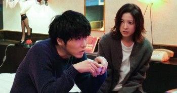 """【不知道就好的事】編劇也太狡猾了~尾高就是個""""接吻匠人""""!最後一幕掀起日本觀眾強烈反應。第6話"""