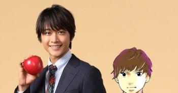 中村倫也主演劇「美食偵探」卡司追加~ 佐藤寛太飾演新人精英刑警。