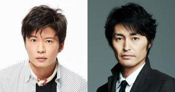 田中圭初主演黃金檔電視劇,與安田顯初共演漫改劇「螺旋迷宮」,化身理科怪人。