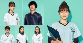 石原里美主演新劇「默默奉獻的灰姑娘」宣布卡司追加~ 西野七瀨、清原翔、櫻井友紀確定加入~