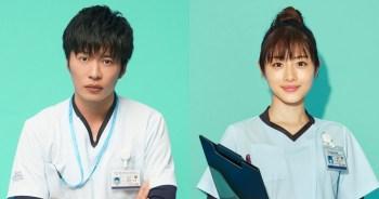 竟然於同一季出演兩部電視劇?!田中圭也確定加入石原里美主演的「默默奉獻的灰姑娘」。