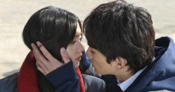 接吻、擁抱、親熱通通消失?春季日劇親密接觸NG,劇組大混亂~