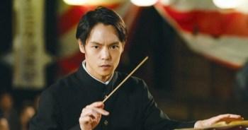晨間劇「應援」庫存緊張!或成為繼大河劇「麒麟來了」下一部面臨播出中斷的NHK重頭劇?!