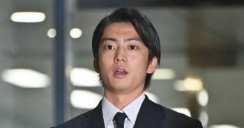 伊藤健太郎被釋放,淚眼盈眶向大眾謝罪:「會用一生償還」