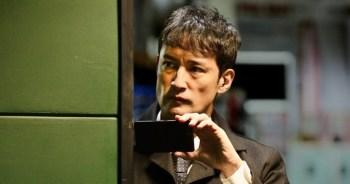 松岡昌宏首主演WOWOW電視劇「歌頌告密警視廳監察檔案」| 飾演警察的警察,專監察警察的不正行為。