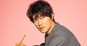 鈴木亮平挑戰漫畫家~ 確定主演王道戀愛劇「戀愛漫畫家」。