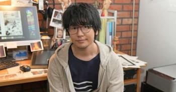 """""""鬼滅""""炭治郎聲優-- 花江夏樹演員初挑戰,在「Oh! My Boss!  」中出演漫畫家。"""
