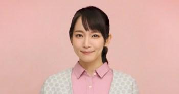 吉岡里帆久違的電視劇出演~ 在新劇「戀愛漫畫家」為鈴木亮平進行假想戀愛。