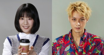 夏帆&磯村勇斗參演中村倫也主演電視劇「要來杯咖啡嗎?」擔任主要卡司。