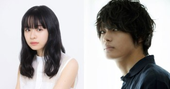 神尾楓珠 X 莉子共演ABEMA新原創網劇「Black Cinderella」。