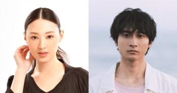 栗山千明 X 小關裕太出演「戀愛喜劇的成規」,化身彆扭女子與年下男子~