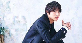 中川大志首次主演黃金檔日劇「我的殺意戀愛了」,化身不走運的殺手。
