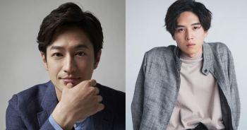 比嘉愛未主演新劇「二分之一夫婦」卡司追加~ 竹財輝之助飾演丈夫, 坂東龍汰等人也確定參演。