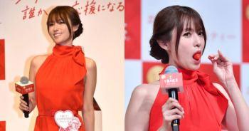 深田恭子突宣布因適應障礙症決定活動休止,主演電視劇緊急下車。
