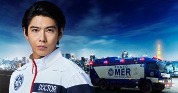 賀來賢人確定出演醫療劇「TOKYO MER」,首次挑戰演出醫生,是與主角鈴木亮平的對立角色。