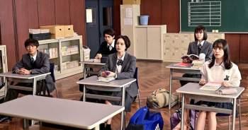 【龍櫻2】集訓開始咯!藤井態度好轉,小杉受家暴所苦令人心疼。|第6話