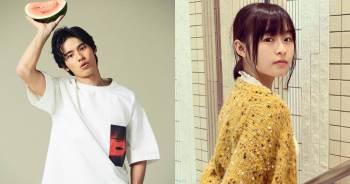 岡田健史、森七菜...... 於上升期解約的年輕藝人出演機會恐減少?網民對兩人持兩極印象。