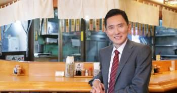 松重豐「孤獨的美食家」第9季確定於夏季播出~ 以家庭經營小餐廳為主。