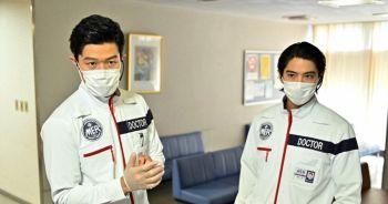 【TOKYO MER】喜多見 & 音羽絕對是真愛!空白一年的秘密守不住了~ 成員都被主任傳染,都不聽話了!|第8話